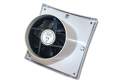 Condensation merlin fan