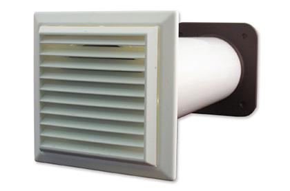 Condensation PVV