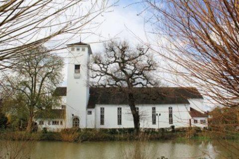 All Saints Church, Esher