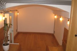Basement Damp Proofing, Notting Hill