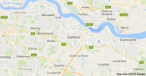 map-dartford