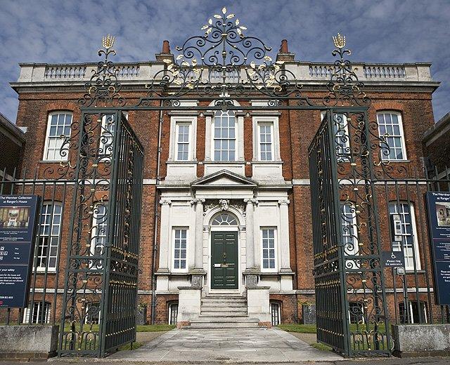 Georgian (1714-1837) home uk london