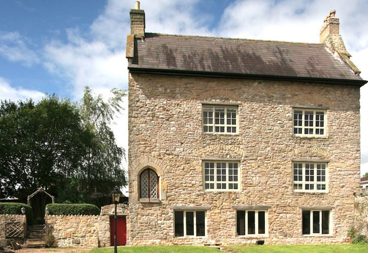 Guide to Damp Proofing for Period Properties
