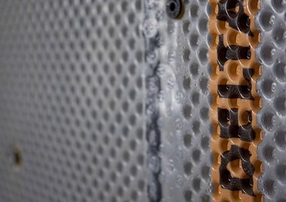 Cavity Drain Wall Membrane