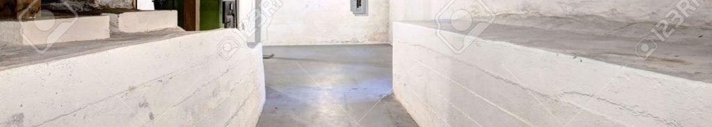 basement damp